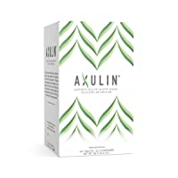 Axulin® Supports Healthy Blood Sugar (Glucose) Metabolism & Helps to Metabolize...