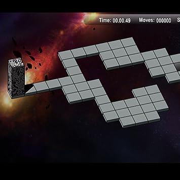 bloxorz game level 14