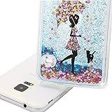 Samsung S5 Case, Galaxy S5 Case, EMAXELER 3D