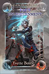 Fae's Enlightenment: Book 4 (Call of the Elements) Kindle Edition