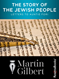 The Story of the Jewish People: Letters to Auntie Fori