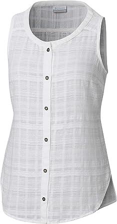 Columbia Summer Ease™ Sleeveless Shirt Camiseta sin Mangas Summer Ease Mujer