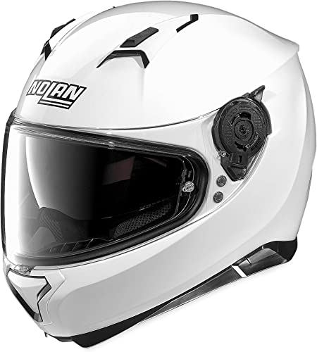Nolan N87 Motorcycle Helmet Review