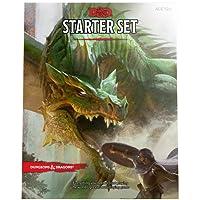 Dungeons & Dragons Starter Set: Fantasy Roleplaying Fundamentals