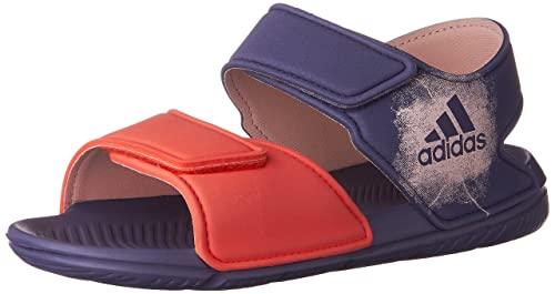 0a03dbc1918cad adidas Kids Altaswim C Slides  Amazon.ca  Shoes   Handbags