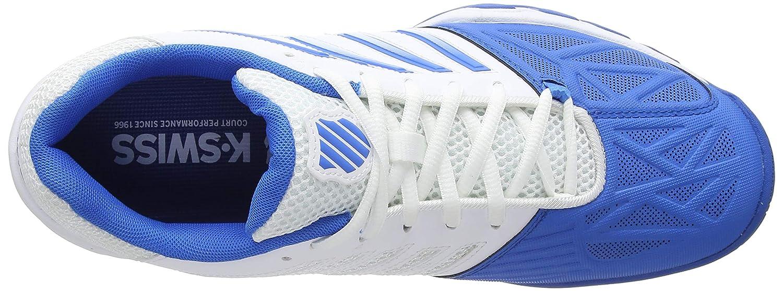 Chaussures de Tennis Homme K-Swiss Performance Bigshot Light 3
