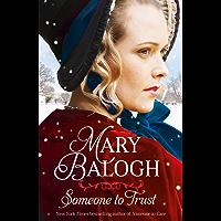 Someone to Trust (Westcott Book 5) (English Edition)