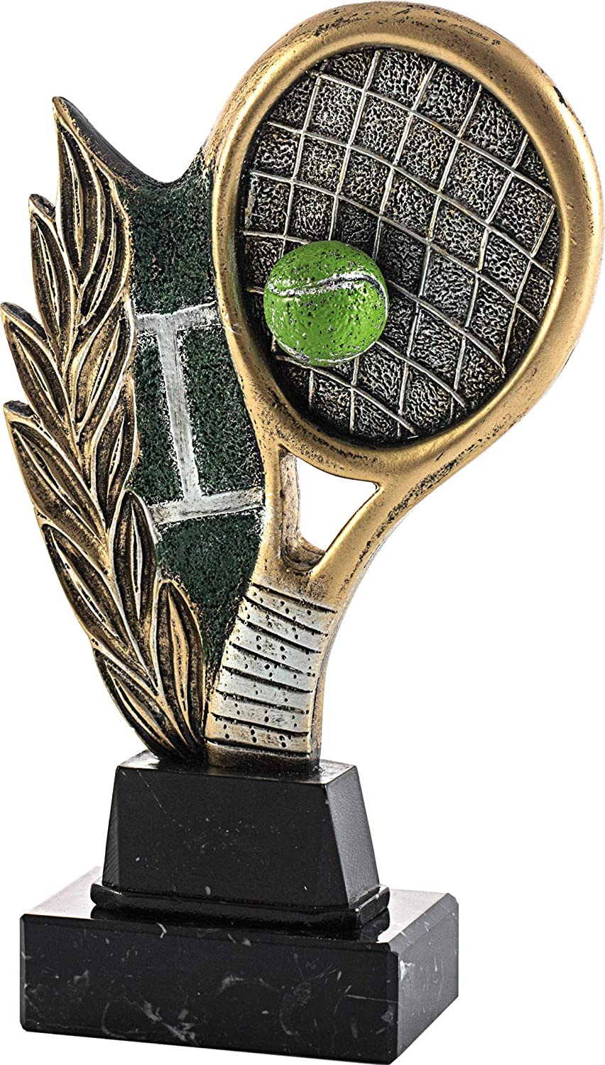 Amazon.com: Art-Trophies AT44993 Sports Series Trophy, Adult ...