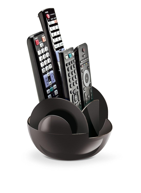 Meliconi 458100 Remote Control Holder - Black: Amazon.co.uk ...