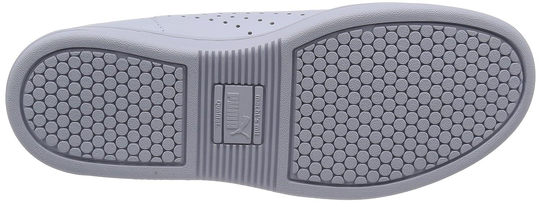 Puma Unisex-Erwachsene Star Court Star Unisex-Erwachsene NM Sneaker, Weiß 307b40