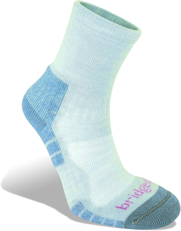Bridgedale Herren Hike Lightweight Baumwolle Comfort Socken