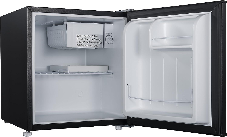 Amazon.com: Galanz 1,7Cu. cuadrados Refrigerador ...
