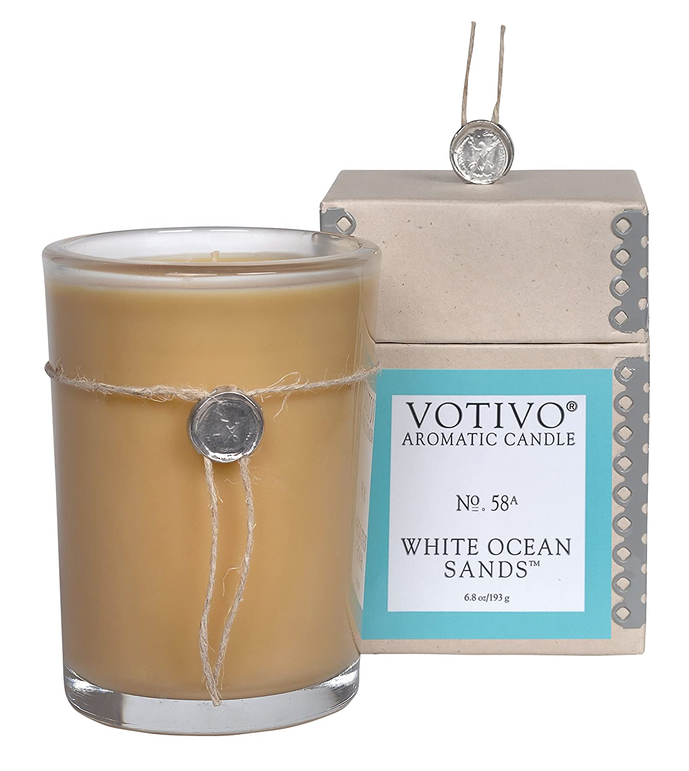 Best Ocean Scented Candle