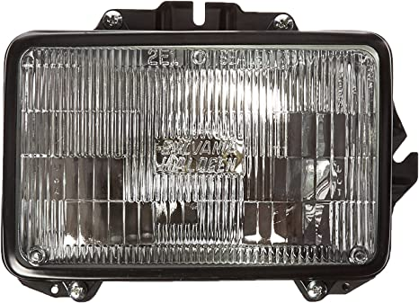 Depo P-H208C Ford Probe Passenger Side Replacement Headlight Assembly