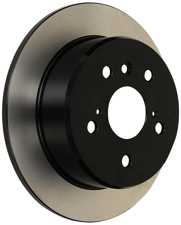 Wagner BD125217E Premium E-Coated Brake Rotor