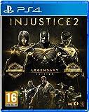 Injustice 2 Legendary Edition (PS4) (輸入版)