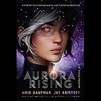 Aurora Rising: The Aurora Cycle 1
