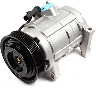 A//C AC Air Condenser For 2008 2009 2010 2011 2012-2016 Chrysler Town /& Country