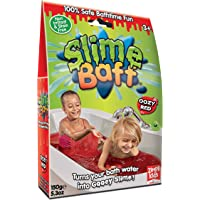 Zimpli Kids Slime Baff - Red Bath Slime, Red
