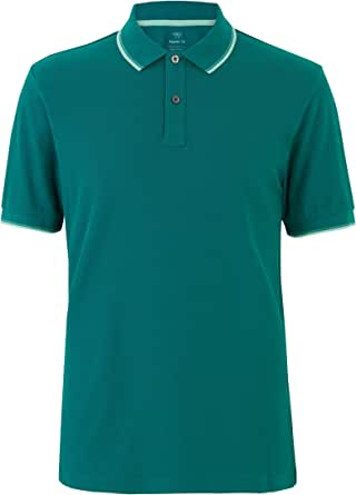 Marks & Spencer Men's Fined Tipped Polo