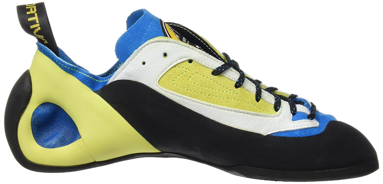 Color Azul Pie de Gato para Hombres La Sportiva Finale