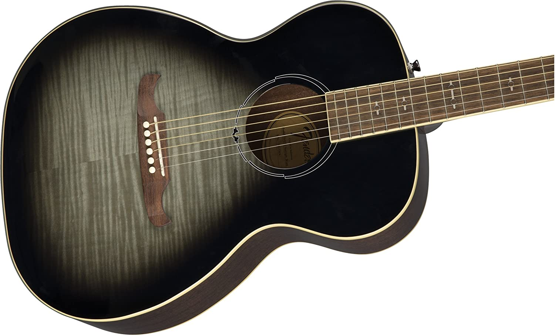 best beginner fender acoustic guitar