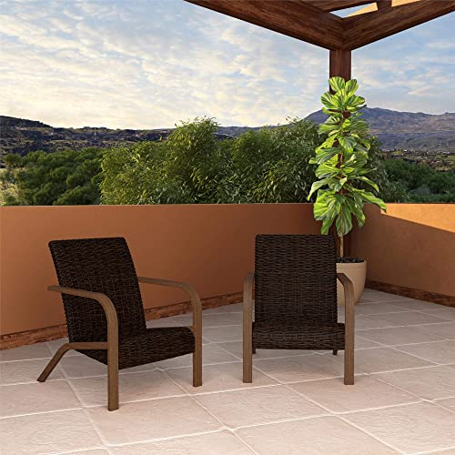 COSCO Outdoor Living SmartWick Lounge Chairs