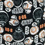 Star Wars Boys BB8 Swim Shorts