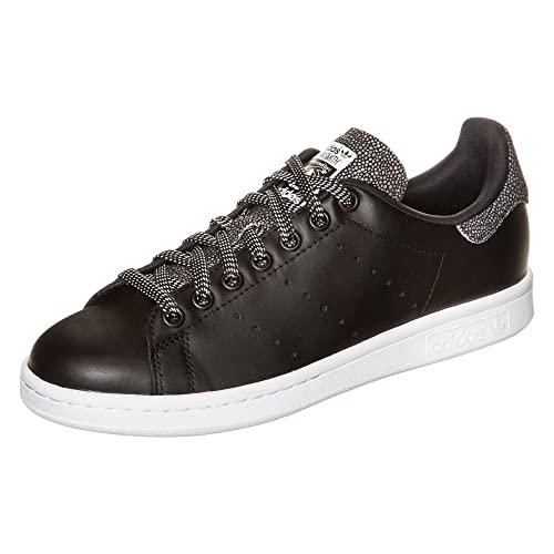 adidas donna scarpe stan smith nere