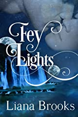 Fey Lights Kindle Edition