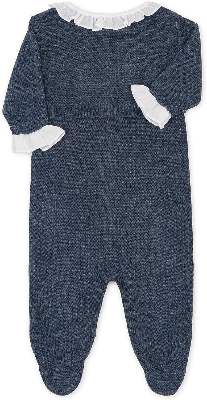Gocco Ranita Rayas Petos para Beb/és