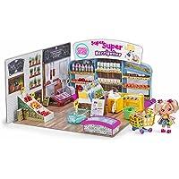 Barriguitas - Supermercado Super (Famosa 700014516)