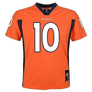a327862fed2 Amazon.com   NFL Youth Boys 8-20 Emmanuel Sanders Denver Broncos ...