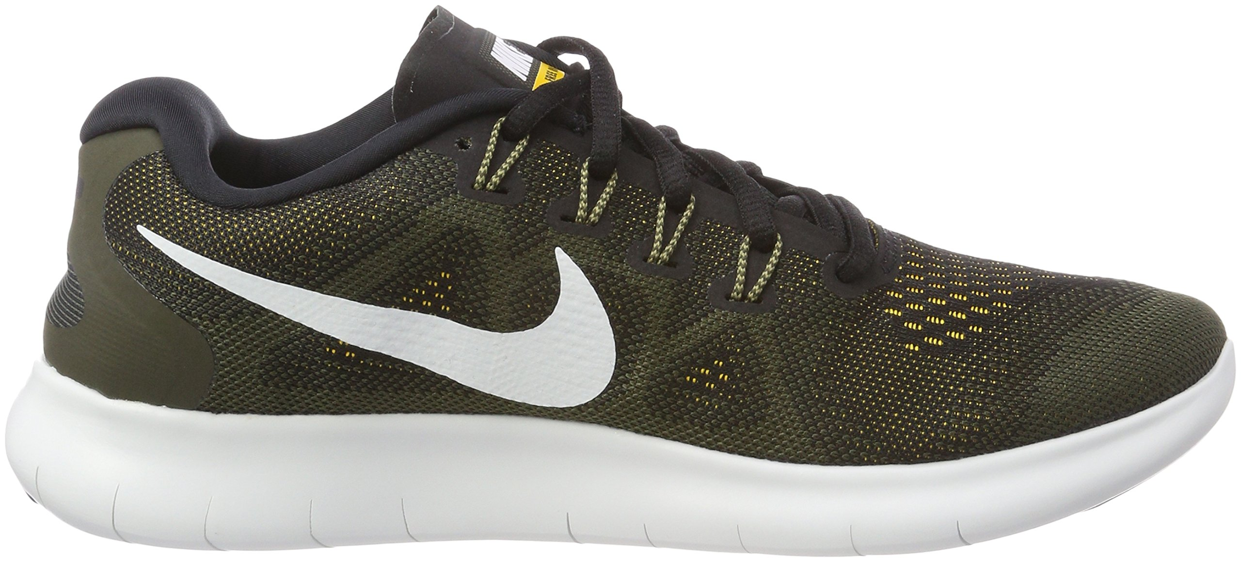 NIKE Free Rn 2017 Mens Style: 880839-008 Size: 8 by Nike (Image #6)