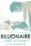 Billionaire With A Twist 3