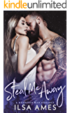 Steal Me Away: A Mountain Man Romance