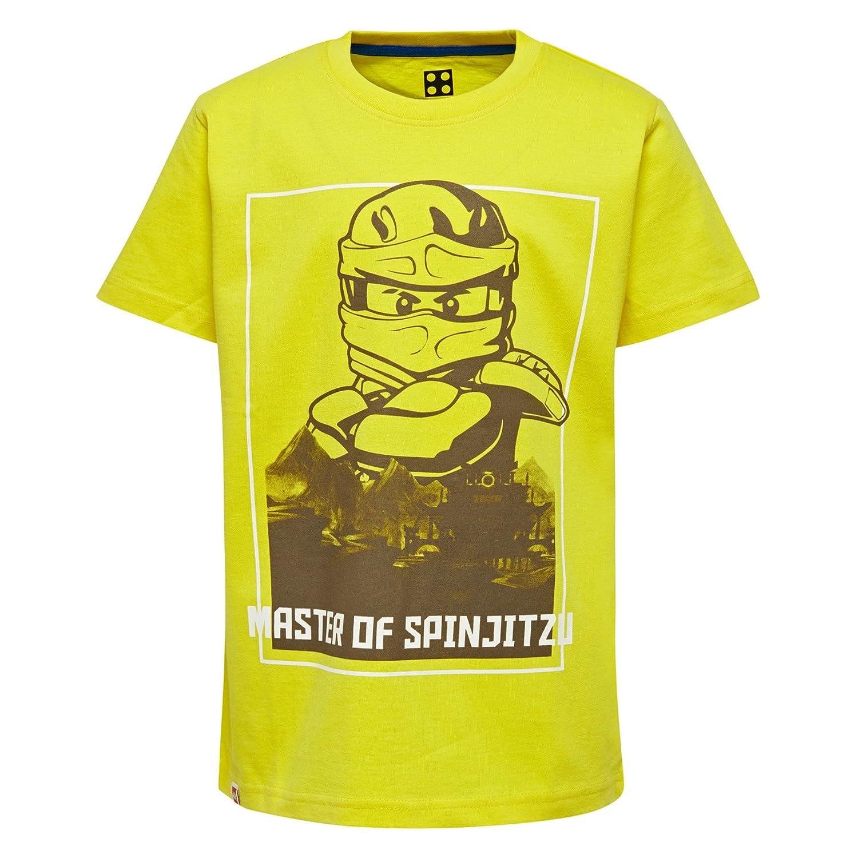Lego Wear Jungen T-Shirt Ninjago M 20392