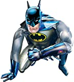 Anagram International Batman Air Walker, Multi-Color