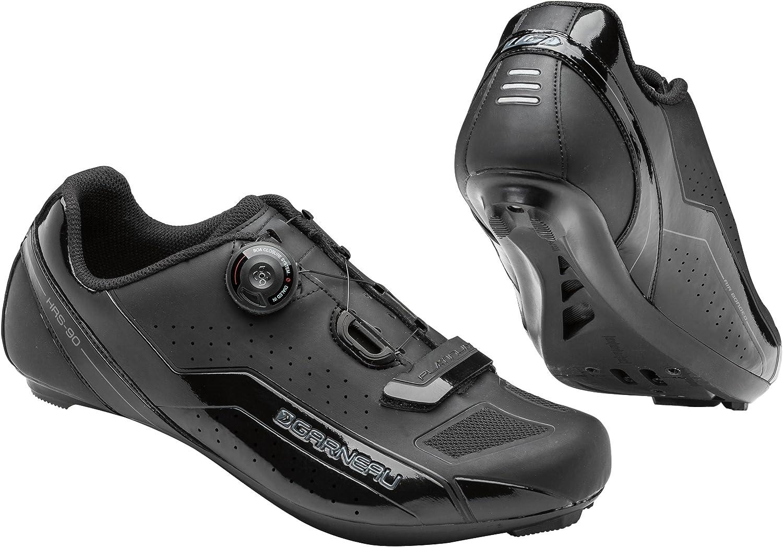 Louis Garneau Hombres del Platino Ciclismo Zapatos