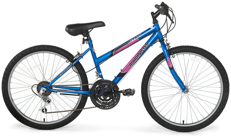Roadmaster 24 Inch Mountain Fury Girls Bike