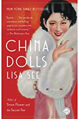 China Dolls: A Novel Kindle Edition