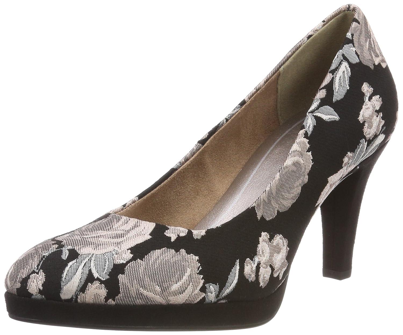 MARCO TOZZI 22453, Zapatos de Tacón para Mujer