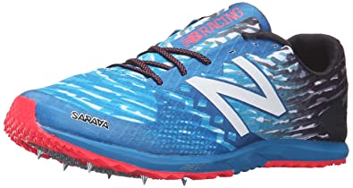 huge selection of 06ae8 57fc5 New Balance Men's 900v3 Cross-Country Track Spike