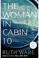 The Woman in Cabin 10 Kindle Edition