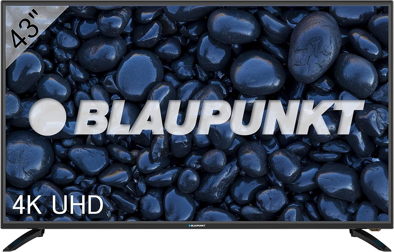 Blaupunkt Televisor TV LED 43