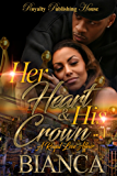 Her Heart & His Crown