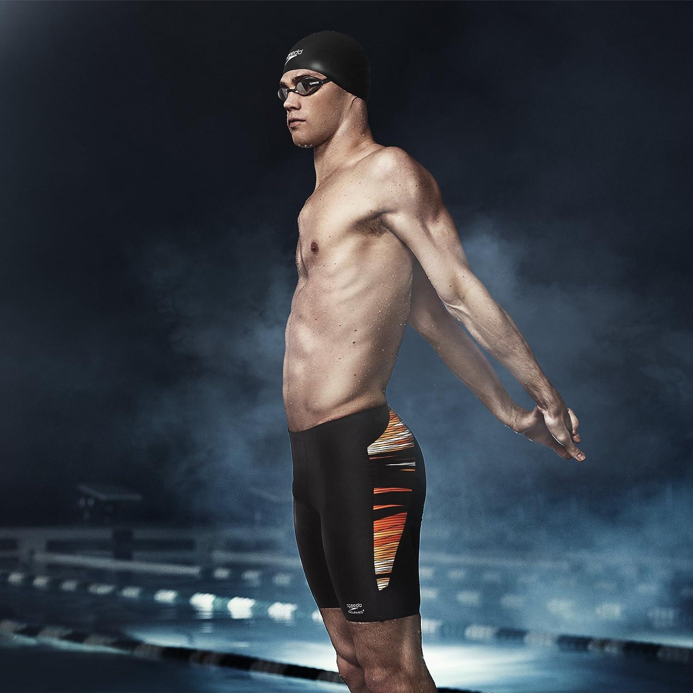 Swimsuit Speedo Mens Havoc State Jammer Endurance