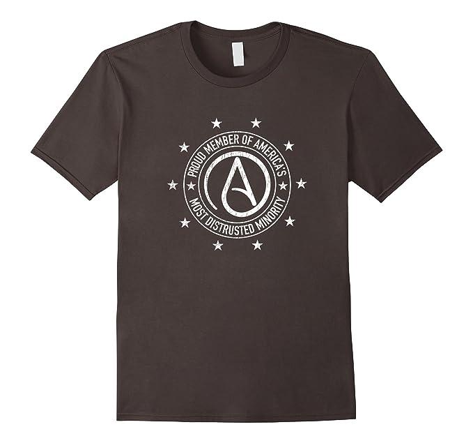 Amazon Atheism T Shirt Atheist Symbol T Shirt Anti Religion