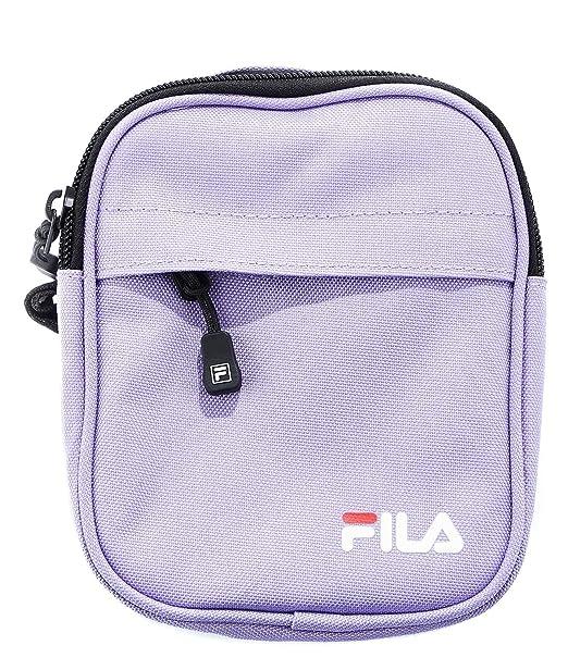 3a03879f366 Fila Women's 685054A025 Purple Polyester Travel Bag: Amazon.co.uk: Clothing