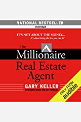The Millionaire Real Estate Agent Audible Audiobook